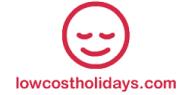 Low Cost Holidays Gutschein
