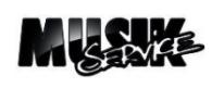 Musik Service Gutschein