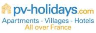PV-Holidays Gutschein