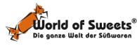 World of Sweets Gutschein